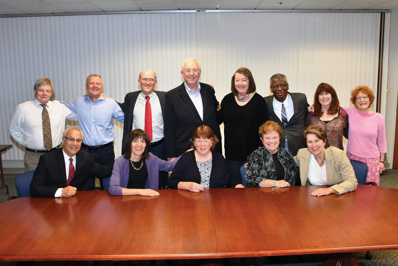 CT Community Care Board of Directors