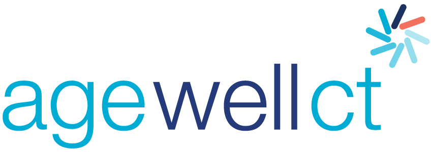 Age Well CT Logo